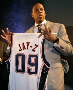 Bronx Nets